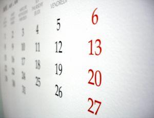 dates bac francais 2012