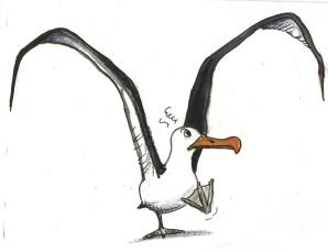 albatros baudelaier problématiques pour l'oral de français