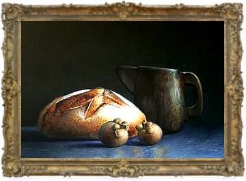 le pain francis ponge
