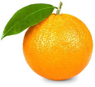 la terre est bleu comme une orange