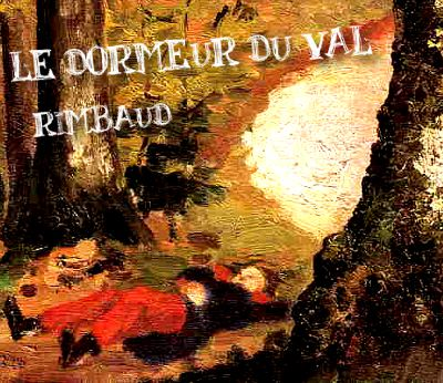 dissertation les ponts rimbaud