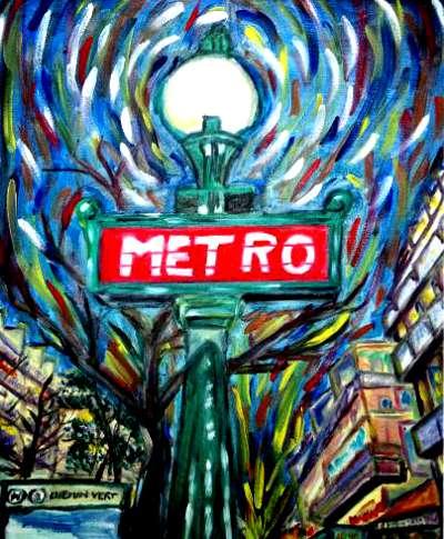 dissertation zazie dans le metro