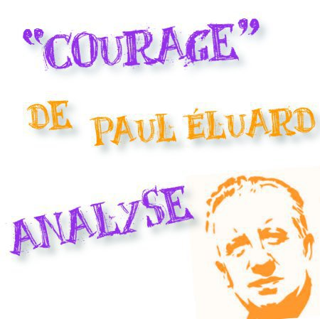poesie courage de paul eluard