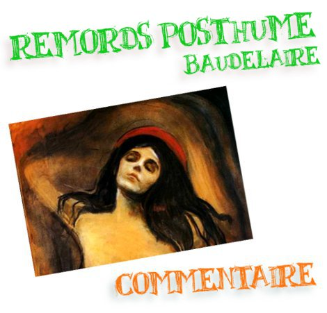 remords posthume