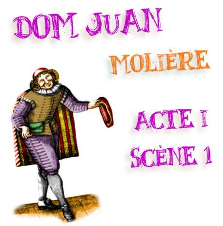 don juan acte 1 scene 1
