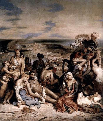 le massacre de l'ile de schio commentaire composé