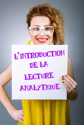 introduction de l'exposé à l'oral de français