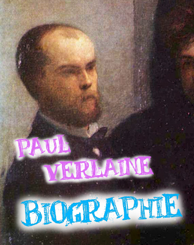 paul verlaine biographie