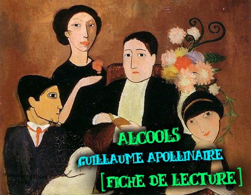 alcools apollinaire