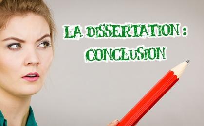 Conclusion dissertation argumentation directe et indirecte