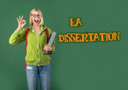 méthode de la dissertation au bac de français