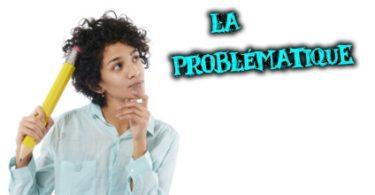 comment trouver une problématique