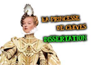 la princesse de clèves dissertation | commentaire composé