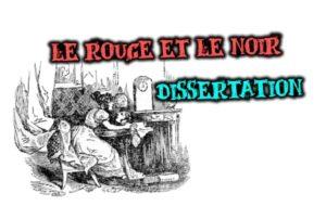 Commentaire compose et dissertation