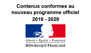 programme français première