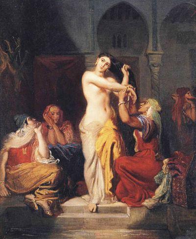 lettres persanes Montesquieu lettre 161