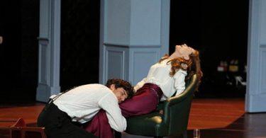 les fausses confidences marivaux acte 3 scene 12