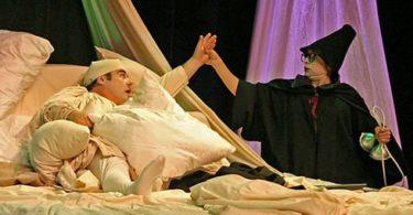 le malade imaginaire molière acte III scene 10