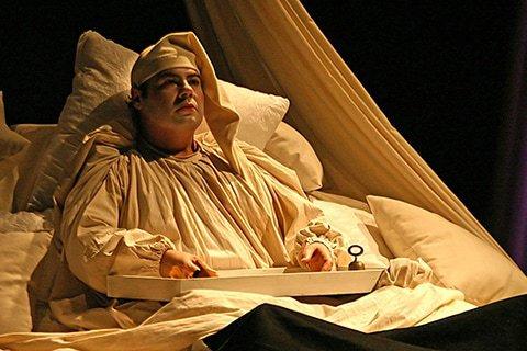 le malade imaginaire molière acte III scène 12