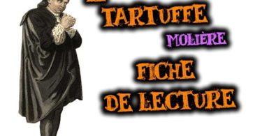 tartuffe molière analyse