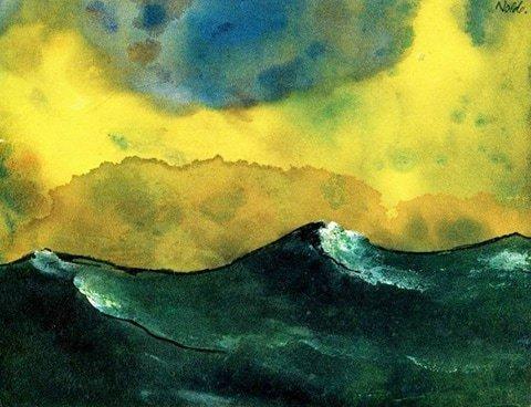 l'homme et la mer analyse