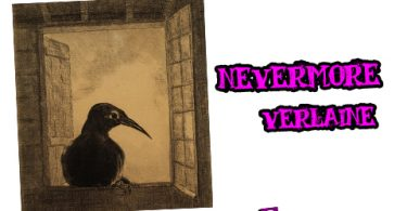 nevermore verlaine