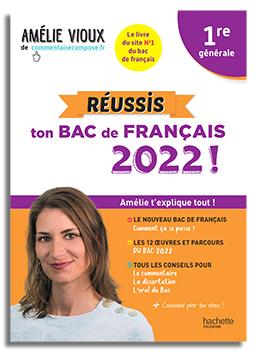 livre bac de français